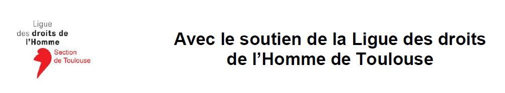 soutien LDH Toulouse