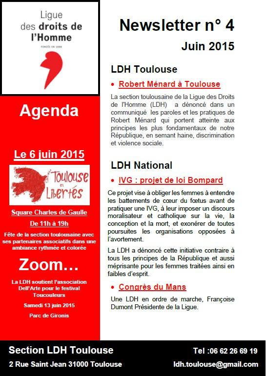 NL LDH n° 4