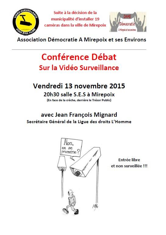 soirée video Mirepoix - 13-11-20145