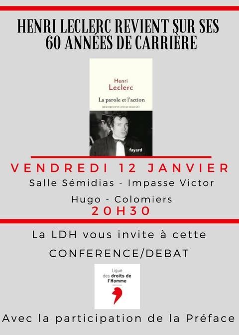 H Leclerc Colomiers